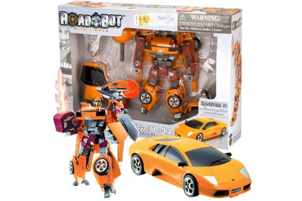 Alltoys Road Bot Lamborghini 1:32 se světlem