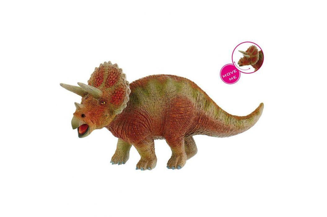 BULLYLAND Triceratops střední