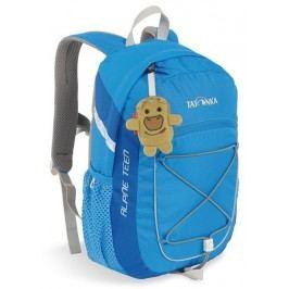 Tatonka Dětský batoh Alpine Teen, Bright blue, 16 l