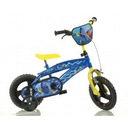 Dino Bikes Dětské kolo Hledá se Dory 12