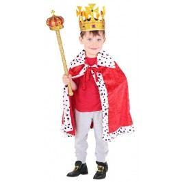 Rappa Plášť královský s hermelínem
