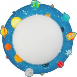 Dalber Dětské stropní svítidlo Planets