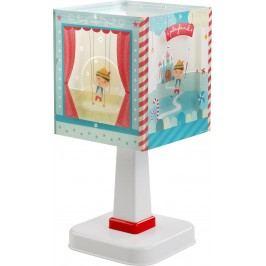 Dalber Dětská stolní lampička Pinocchio EOL