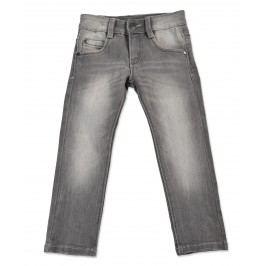 Blue Seven Dívčí kalhoty - šedé