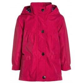 Blue Seven Dívčí bunda - červená
