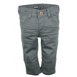 Dirkje Chlapecké kalhoty - tmavě zelené