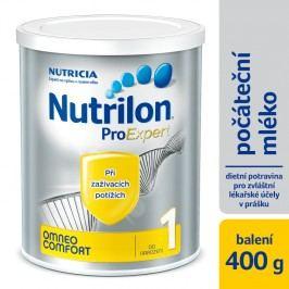 Nutrilon kojenecké mléko 1 Omneo Comfort 400g
