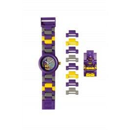 LEGO® Watch & Clock Dívčí hodinky Batman Movie Batgirl - fialové