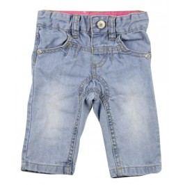 Dirkje Dívčí riflové kalhoty - modré