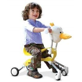 Smart Trike Springo Farm odrážedlo kačenka