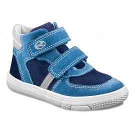 Richter Chlapecké kotníkové tenisky - modré