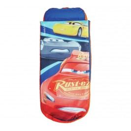 GetGo Dětská postel ReadyBed Cars