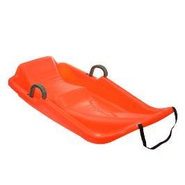 Sulov Bob plastový - oranžový