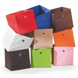 Halmar Dětský úložný box, 32x32x31 cm - černý