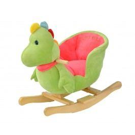 BabyGO Houpací křeslo - Dinosaurus