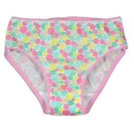 E plus M Dívčí kalhotky Minnie - barevné