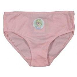 E plus M Dívčí kalhotky Frozen - růžové