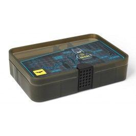 LEGO® Storage LEGO® BATMAN MOVIE úložný box s přihrádkami - černý