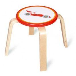 Scratch Dětská stolička Formule EOL