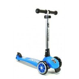 Scoot & Ride Odrážedlo/koloběžka Highwaykick 3, modré