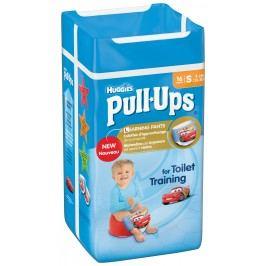 Huggies Pull Ups učící kalhotky pro kluky, 8-15kg, 16ks