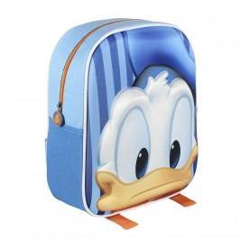 Disney Brand Dětský batůžek Kačer Donald, modrý