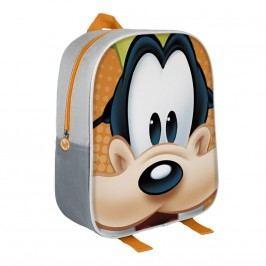 Disney Brand Dětský batůžek Goofy, oranžový