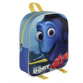 Disney Brand Dětský batůžek Dory, modrý
