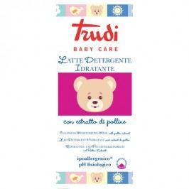 Trudi Baby Dětské čistící hydratační mléko s pylovým extraktem (250 ml)