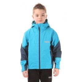 Nordblanc Chlapecká nepromokavá bunda - modrá