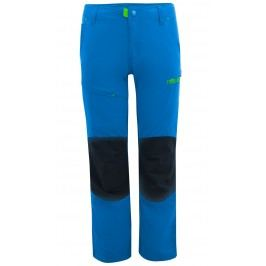 Trollkids Dětské kalhoty Hammerfest - modré
