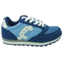 Canguro Chlapecké sportovní tenisky - světle modré