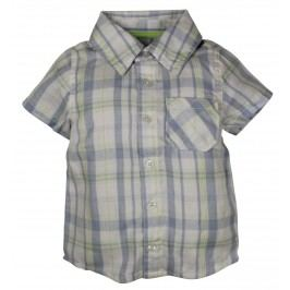 Dirkje Chlapecká košile - barevná