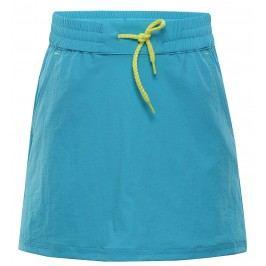 ALPINE PRO Dívčí sukně Ibabo - modrá