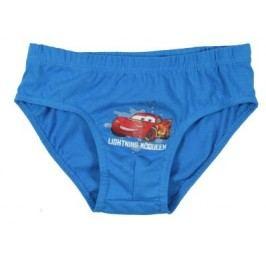 E plus M Chlapecké slipy Cars - modré