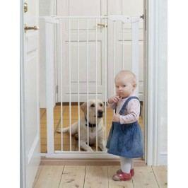 Baby Dan Zábrana Babydan Premier PET GATE, 73-80 cm - bílá
