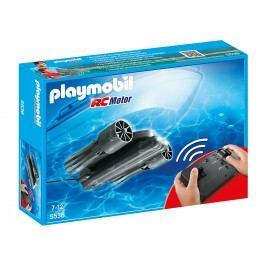 Playmobil 5536 RC ponorný motor