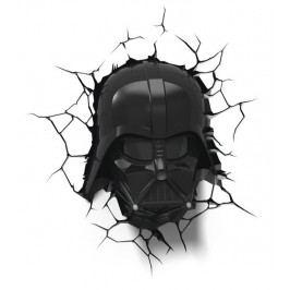 ADC Blackfire 3D světlo Star Wars Darth Vaderova helma EOL