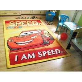 Delta Dětský koberec Cars 11, 200x140 cm