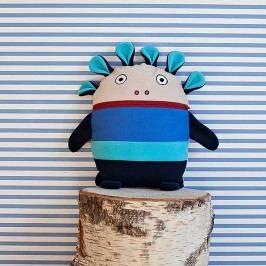 Bartex Design Pyžamožrout, velký - modrý