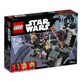LEGO® Star Wars™ 75169 Souboj na Naboo™