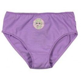 E plus M Dívčí kalhotky Frozen - fialové