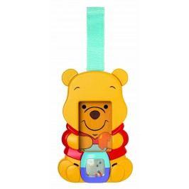 TOMY Ochranné pouzdro na iPhone Medvídek Pú