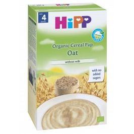 HiPP BIO Obilná kaše ovesná celozrnná 200 g