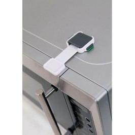 Lindam Dvojítá víceúčelová bezpečnostní zábrana nalepovací (Xtra Guard)