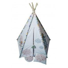 Vigvam design Teeppe Cute Tribe, Girly - čtvercové