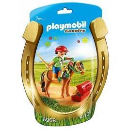 Playmobil 6968 Zdobení poníků