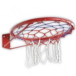 Spokey Obruč na košíkovou se síťkou