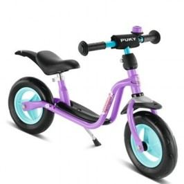 PUKY Odrážedlo Learner Bike Medium LR M Plus - fialové