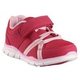 Reima Dívčí tenisky Lite - růžové